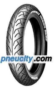 Dunlop Sportmax Touring D205 Front