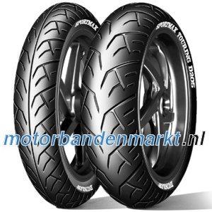 Dunlop   Sportmax Touring D205 R