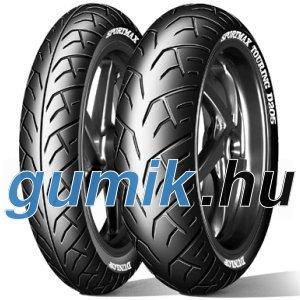 Dunlop Sportmax Touring D205 R ( 140/70 R18 TL 67V hátsó kerék, M/C )