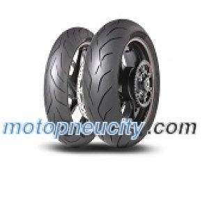 Dunlop Sportsmart MK3