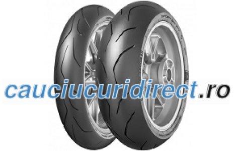 Dunlop Sportsmart TT ( 180/55 ZR17 TL (73W) Roata spate )
