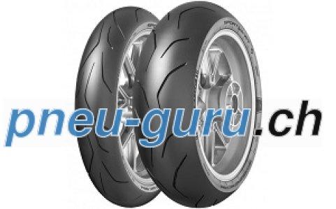 Dunlop Sportsmart TT