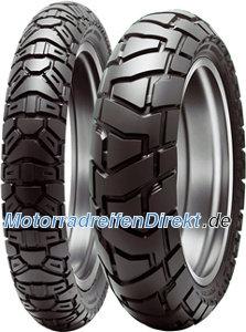 Dunlop TRX Mission