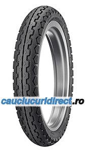 Dunlop TT 100 GP ( 120/70 ZR17 TL (58W) Roata fata )