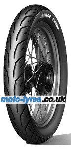 Dunlop   TT 900 F GP
