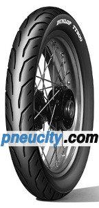 Dunlop TT 900 GP Front