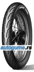 Dunlop TT 900 F J