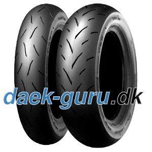 Dunlop TT 93 GP
