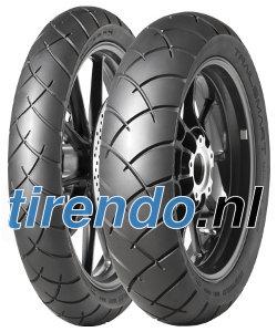 Dunlop Trailsmart ( 140 80 R17 TT TL 69H Achterwiel, M C )