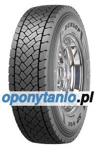 Dunlop Treadmax SP446