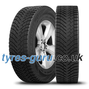 Duraturn Mozzo Winter 225/55 R17 101V XL