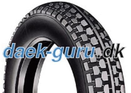 Duro HF-216 Set 2.50 -6 4PR TT NHS, SET – Reifen mit Schlauch