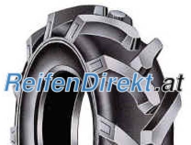 Duro HF-253 4.00 -10 4PR TT SET - Reifen mit Schlauch