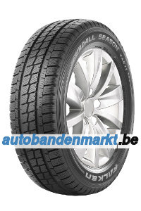 Falken Euro All Season Van 11