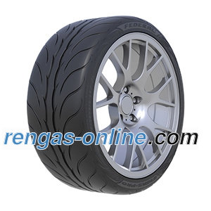 Federal 595RS-PRO ( 215/45 ZR17 91W XL )
