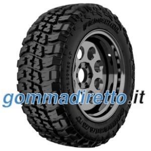 Federal Couragia M/T pneu