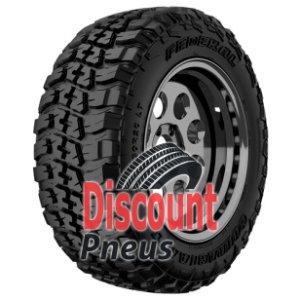 Comparer les prix des pneus Federal Couragia S/U
