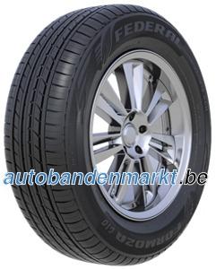 Federal Formoza Gio pneu