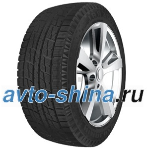 Federal Himalaya Iceo ( 205/55 R16 91Q Nordic compound, c защитой диска (MFS) )