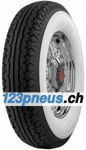 Firestone Deluxe Champion pneu