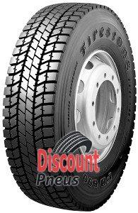 Comparer les prix des pneus Firestone FD 600
