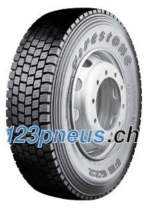 Firestone Fd622 pneu