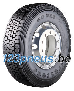 Firestone Fd 622 Plus