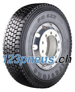 Firestone Fd 622 Plus pneu