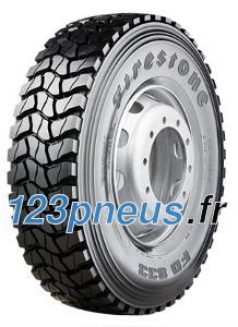 Firestone FD 833 ( 13 R22.5 156/150K )