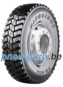 Firestone Fd 833 pneu
