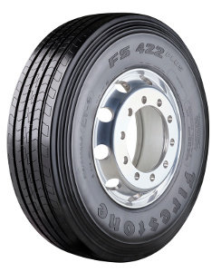 Firestone FS 422 Plus