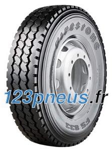 Firestone FS 833 ( 13 R22.5 156/150K )