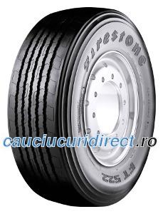 Firestone FT 522 ( 385/65 R22.5 160J cu protectie de janta (FSL) )