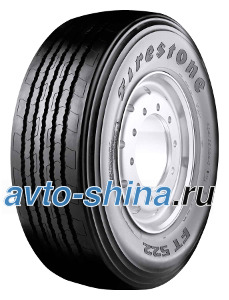 Firestone FT 522 ( 385/65 R22.5 160J � �������� ������ ��� ����� (FSL) )