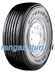 Firestone FT 522 385/65 R22.5 160J