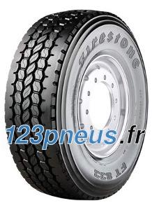 Firestone FT 833 ( 385/65 R22.5 160K )