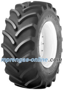 Firestone Maxi Traction