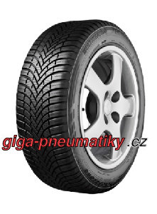 Firestone Multiseason 2 ( 195/60 R16 89H )