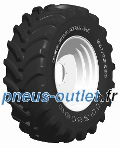 Firestone Performer 65 440/65 R24 128D TL Double marquage 125E