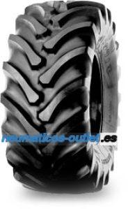 Firestone Radial All Traction Deep Tread 380/85 R34 137A8 TL doble marcado 137B