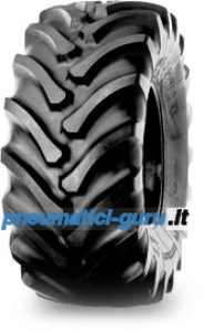 Firestone Radial All Traction Deep Tread