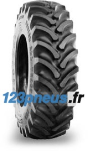 Firestone Radial All Traction Four-Wheel Drive ( 18.4 R26 140A8 TL Double marquage 140B, Tragfähigkeit ** )