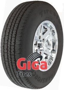 Images Firestone Transforce HT ( 235/65R16C 121R )