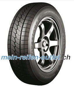 Firestone VanHawk Multiseason