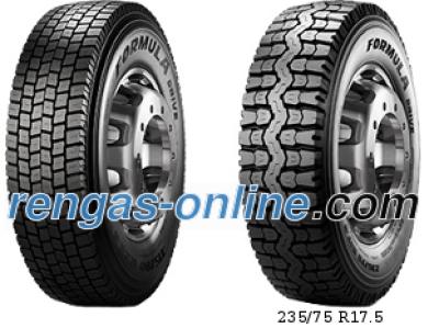 Formula Formula Drive ( 13 R22.5 156/150K kaksoismerkintä 154/150L )
