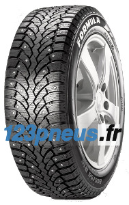 Formula Ice ( 215/60 R16 99T XL , Clouté )
