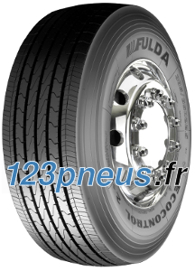 Fulda EcoControl 2 Plus ( 295/60 R22.5 150/147K 16PR Double inscription 149/146L )