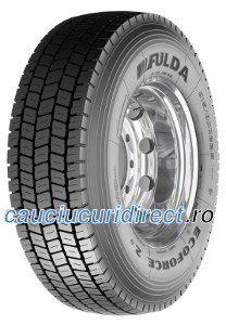 Fulda EcoForce 2 Plus ( 315/70 R22.5 154L Marcare dubla 152M )