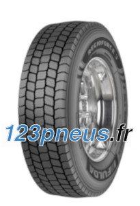Fulda Regioforce 3 ( 315/70 R22.5 154/150L 20PR Double marquage 152/148M )