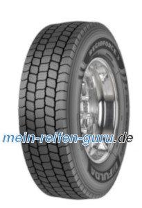 Fulda Regioforce 3